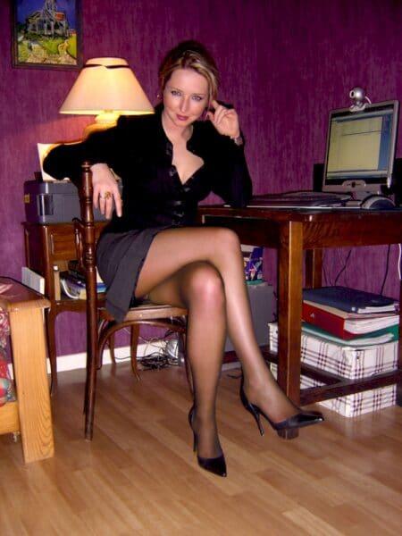 Femme adultère très mignonne cherche un gars sérieux