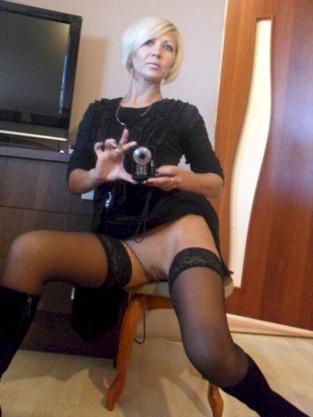 Femme cougar recherche un coquin sur le 13
