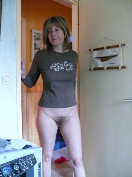 Femme infidèle de Alès pour votre plaisir