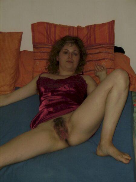 Femme libertine recherche son amant sur l'Ille-et-Vilaine