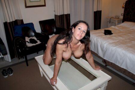 Rencontre sexe que si homme vraiment tranquille pour une femme cougar